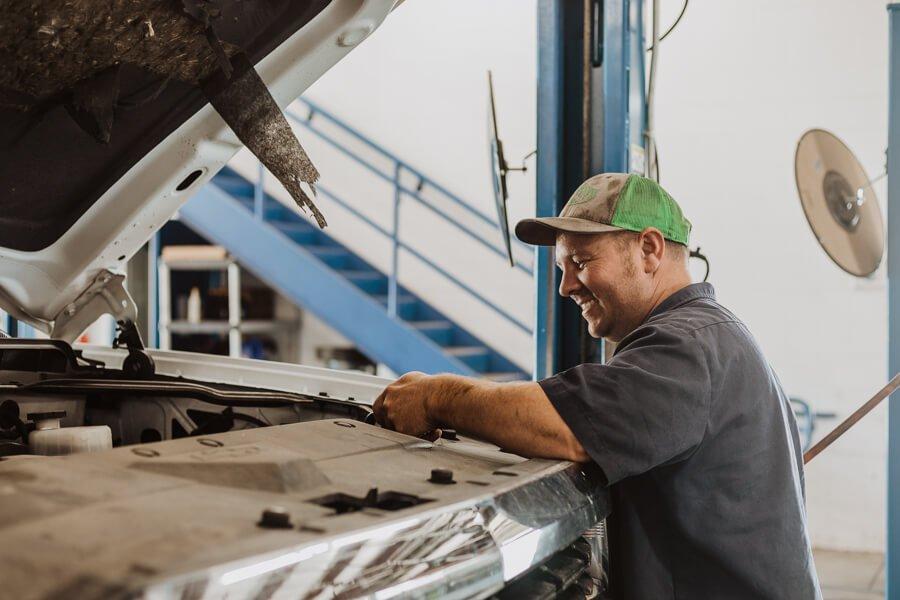 Engine Repair in North Logan, Utah