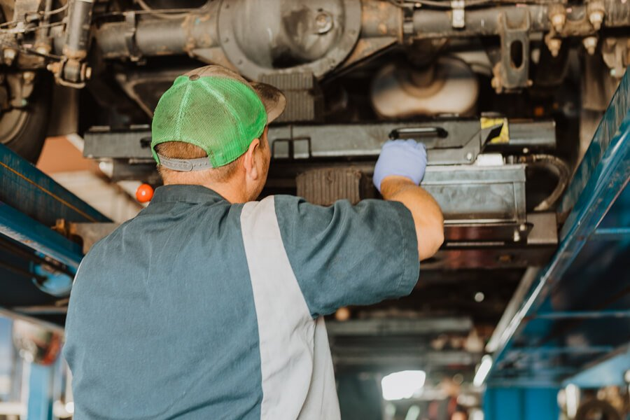 Auto Repair in North Logan, Utah